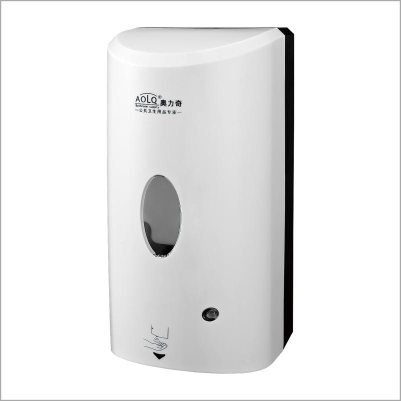 battery operated foam soap dispenser battery operated foam soap dispenser suppliers and at alibabacom - Foam Soap Dispenser
