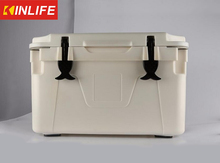 Plastic Ice Box Cooler Ice Chest Chilly Bin