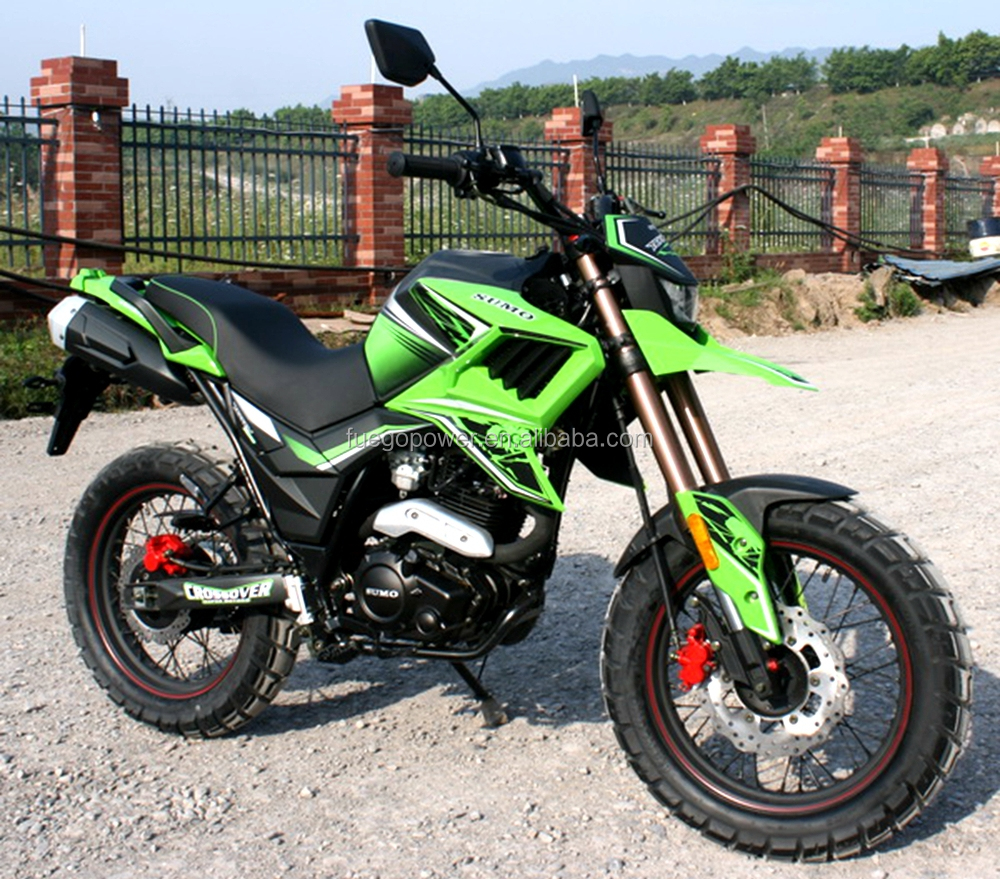 Hot Sale 2015 Enduro Eec Motorcycle 250cc Dirt Bike Off