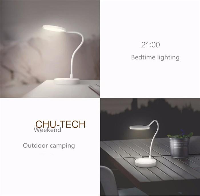 2017 New Original Yeelight Mijia Coowoo Led Desk Lamp Smart Table ...