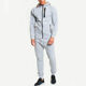 Newest Customized Tracksuit Sweat Suit Custom Made Men Jogging Sports Tracksuits