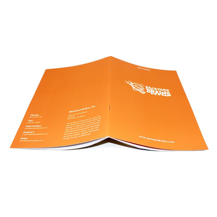 Оптом Горячая ресниц комиксов, a3a4a5 изготовление размеров под заказ журнал печать каталогов