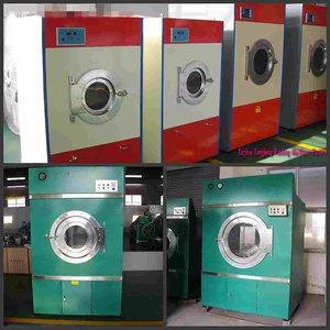 used gas dryer