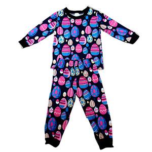 f30e63eb8e5d Persnickety Bulk Wholesale Kids Christmas Pajamas