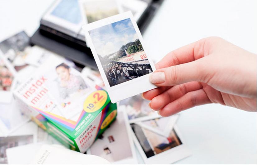 20 шт./кор. только для $ 14.88 Fujifilm Instax мини фильм для мгновенной фотографии мини 8 7 s 25 50 s 90 белый край 3 дюймов пленка фотобумага