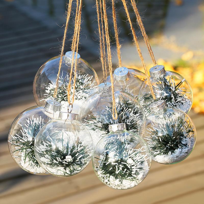 Christmas Glass Ornament Wholesale Promotion-Shop For