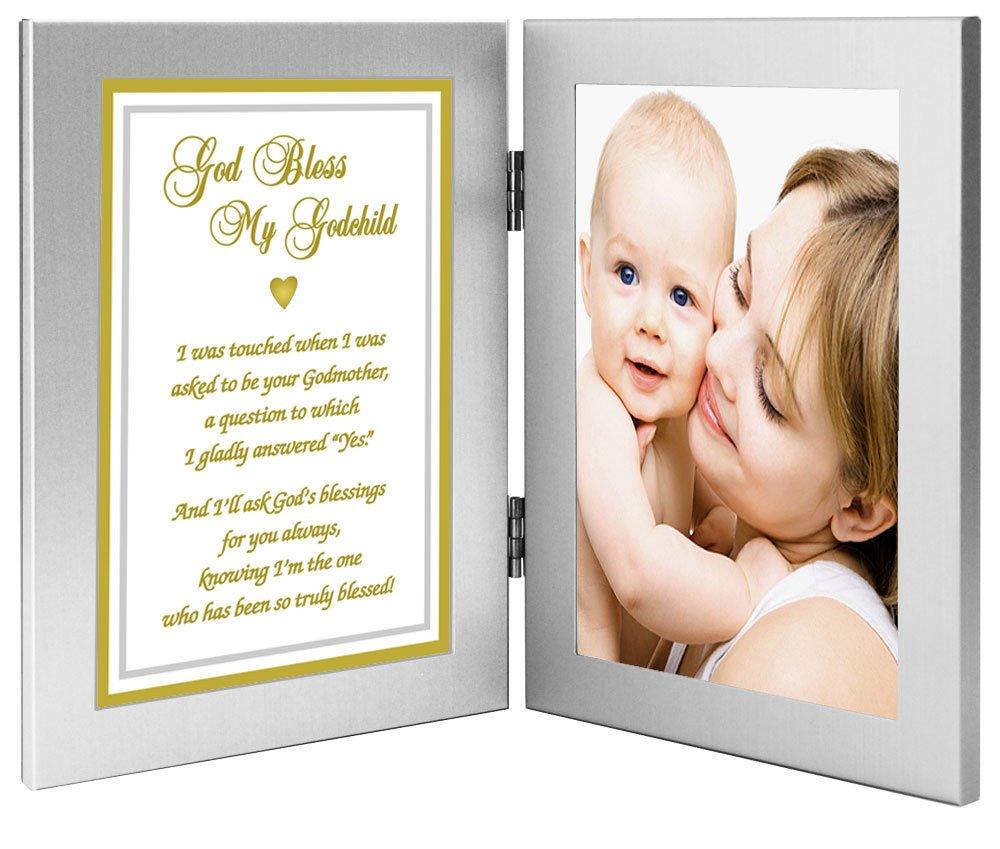 Buy Godson or Goddaughter Gift From Godmother - Baptism or ...