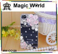 handmade diamond covers for mobile phone