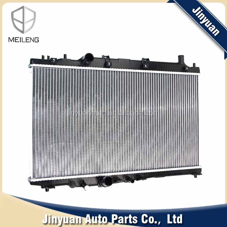 Hot Sale Radiator 19010-50w-h51 Engine Parts Systems Cooling ...