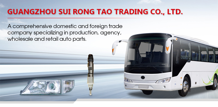 Factory direct sell truck accessories auto car engine parts