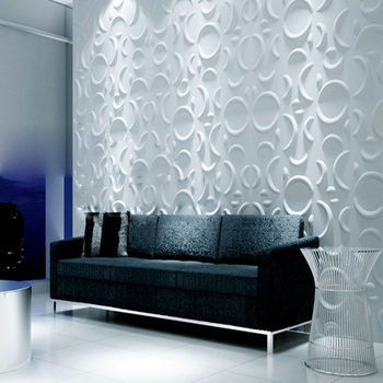 new design interior decoration wall panel price pvc 3d wall panel for wall