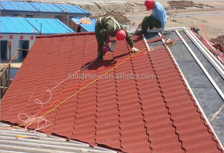 Fire Resistant Roof Tile : Heat resistant roof shingle buy