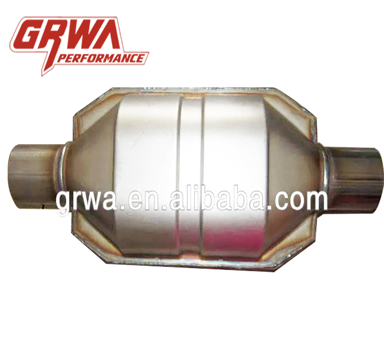 Auto parts universal catalytic converter