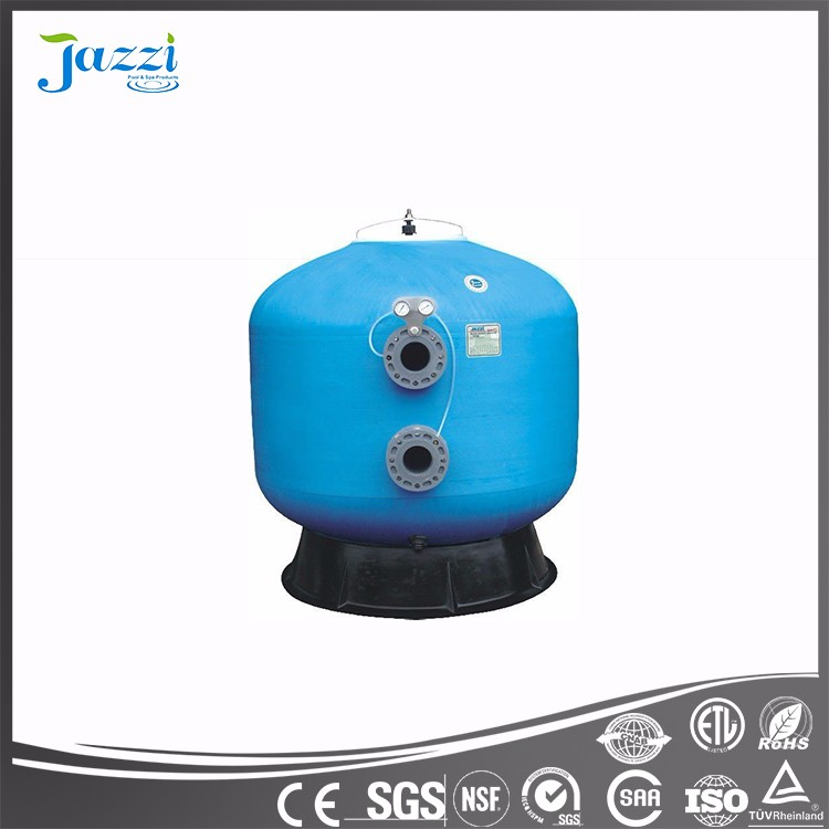 JAZZI Maunfactoriny pool filter valve parts , side mount valve sand filters , sand filter 040312-040325