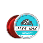 Water Based Hair Wax Gel For Men And Women OEM