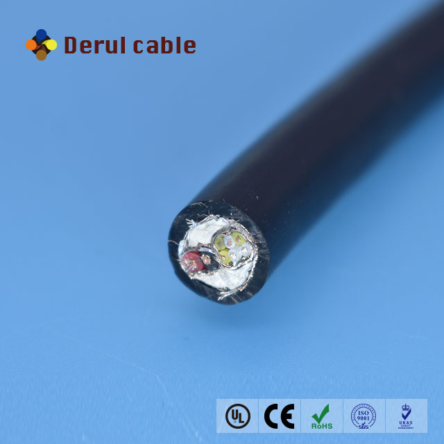 Shielded 8 Core Cable, Shielded 8 Core Cable Suppliers and ...