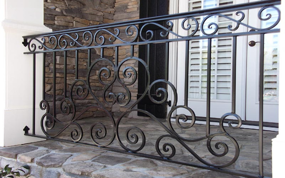 Manufacture Produce Ornamental Article Cast Iron Metal
