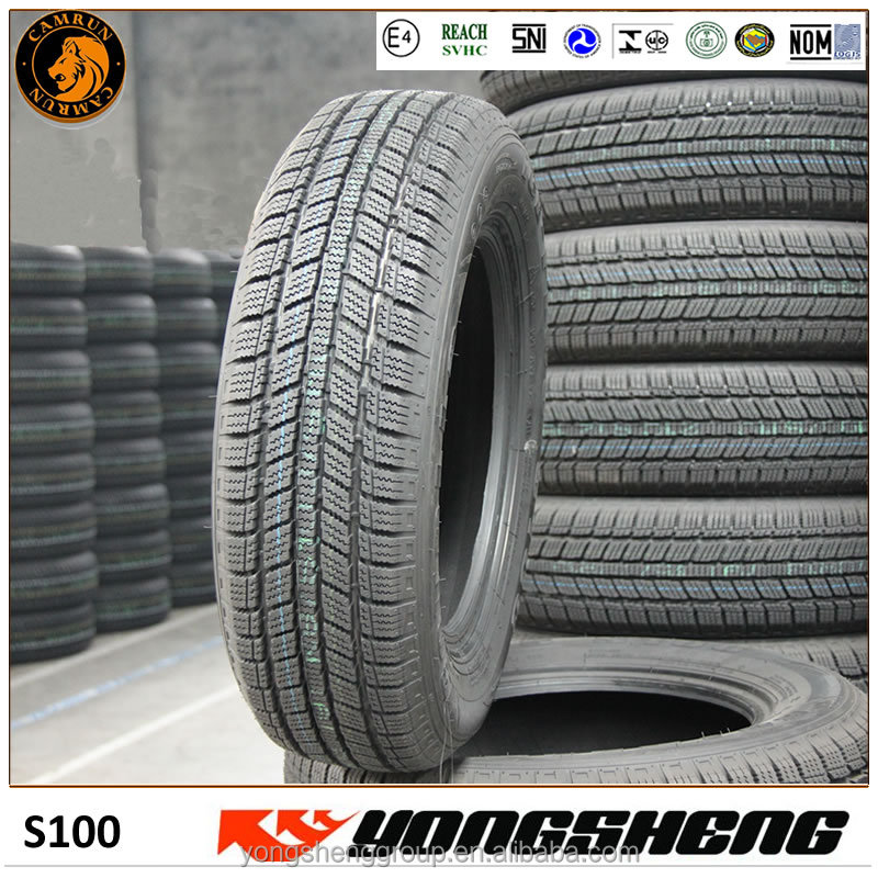 shandong R12 to R20 snow tire factory in Shandong