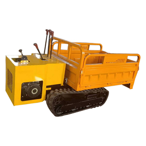 Agricultures Used new1 ton Mini Dumper Truck prices for sale