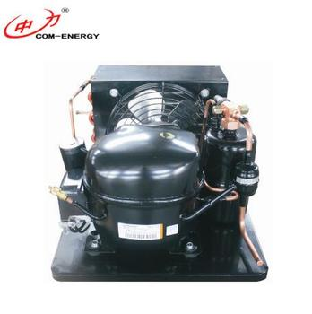 Embraco condensing units in refrigerant R22,R134a,R404a