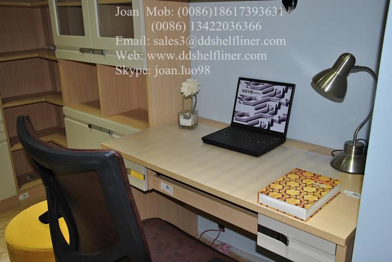 EVA Non Slip Kitchen Drawer Liner Under Sink Mat