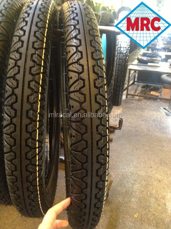 China 3.00-17 250cc automatic motorcycle tires