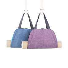 Gym Bag With Yoga Mat Holder Suppliers And Manufacturers At Alibaba