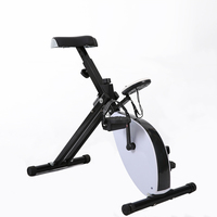 Hot Sales Mini Exercise Bike of magnetic bike to Body Building for Leg exercise of Gym Fitness Equipment