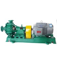 With CE and ISO9001 slurry recycling canned motor pump manufacture