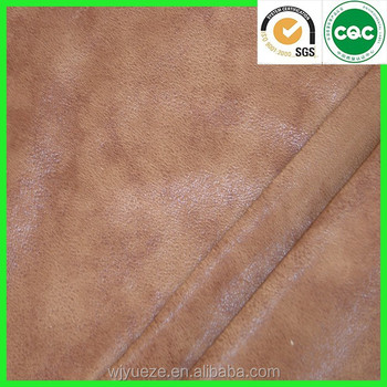 Micro Suede Fabric Suede Upholstery Fabric Suede Leather Fabric