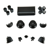 Solid full set joystick buttons JDM 040 for PS4 controller replacement