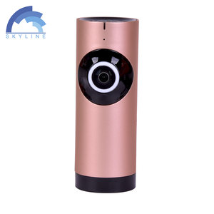 2018 ROHS CCTV Mini Security Camera 720P Indoor Wireless System