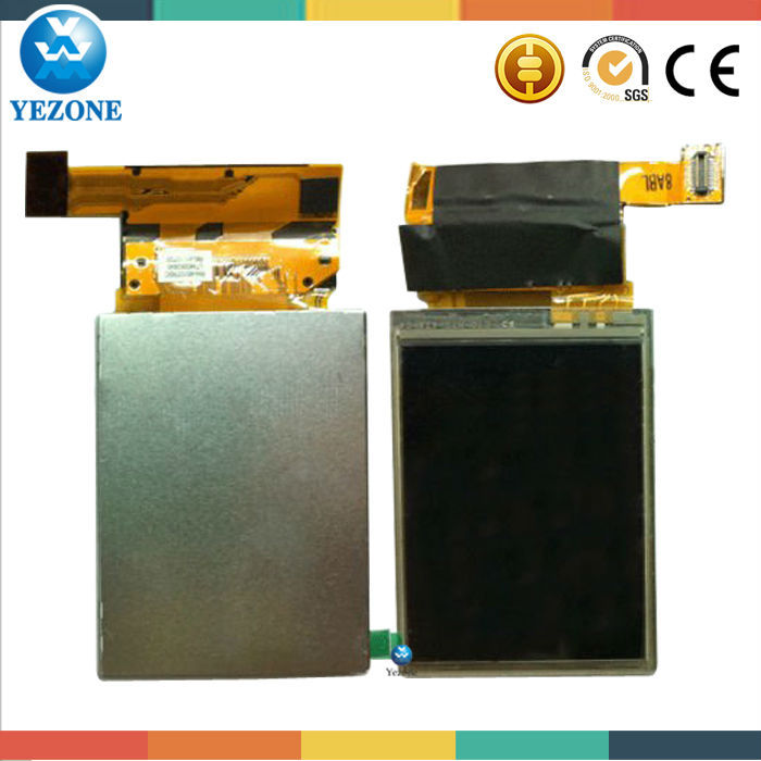 New LCD Screen For Sony Ericsson P900 Display Screen Replacment,Latest LCD Display For Sony Ericsson P900