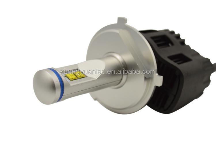 Led Lampen H7 : Helligkeit 5200lm pro birne h4 h7 h11 h13 hb3 hb4 d1 55 watt auto