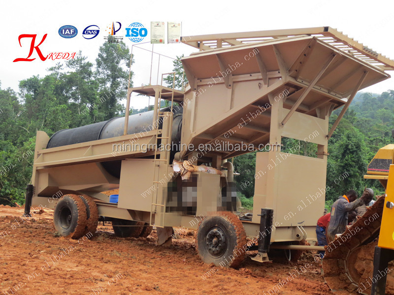 GOLDLANDS: Gold Mining Equipment for Sale