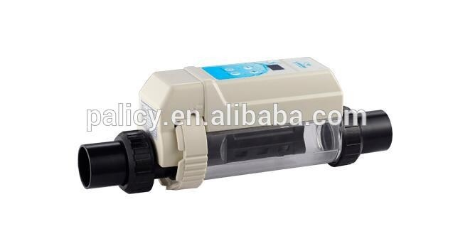 Salt Chlorinator For In Ground Swimming Pool And Above Ground Swimming Pool Buy Minder Salt