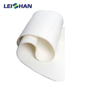 For press and drying part paper machine felt roll, paper mill felt