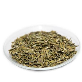 Organic Yellow Tea Meng Ding Huang Ya tea - 4uTea   4uTea.com