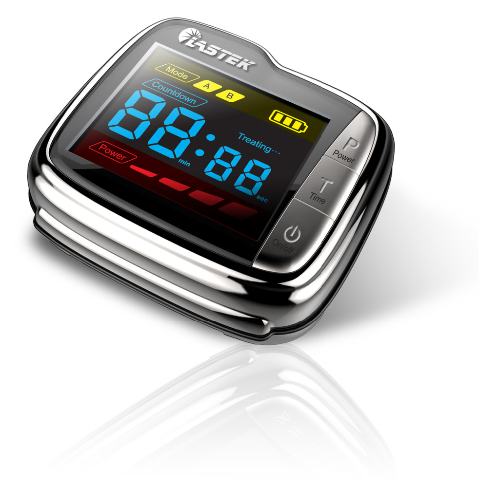 laser therapy watches