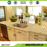 China supplier high quality acrylic bathroom countertop