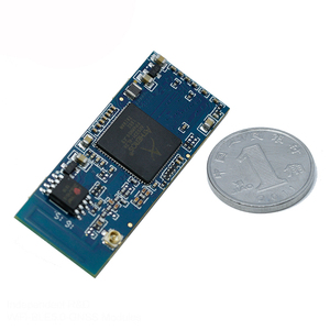 SKYLAB High Speed UART WiFi SKW71 IOT radar sensor module airplay dlna wifi module