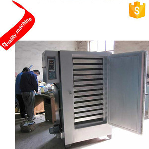 industrial vacuum dehydrator/fruit herb drying machine / food dryer machine for sale