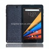 android 6.0/7.0 phablet 7 inch dual core dual SIM pc tablet 3G phone call function 1G/8G GPS FM BT MTK8321 0.3M/2.0 camera