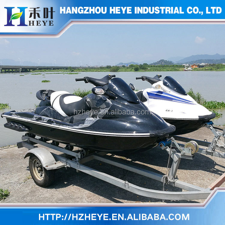 YONGBANG Black or White Color CA-1 Suzuki Engine 1300CC 2 person Small jetski japan