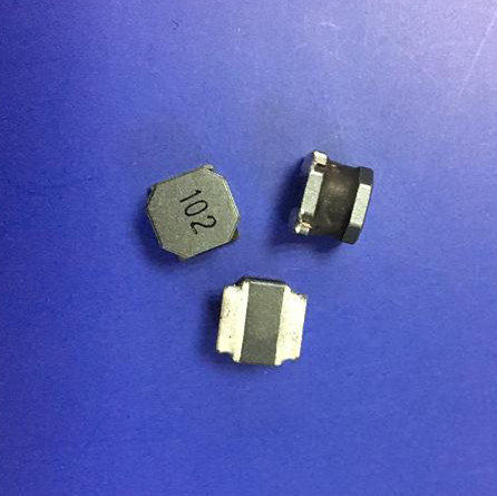 6.0x6.0x4.5 ferrite core high current chip smd inductor 10uh for mobile devices