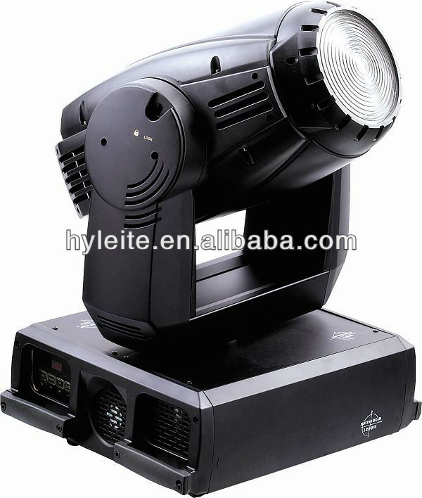1200W wash moving head light