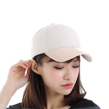 eeb937ed9d6 ACAP Brand Custom Good Quality Blank No Logo Sport Hat Girls  Baseball Cap