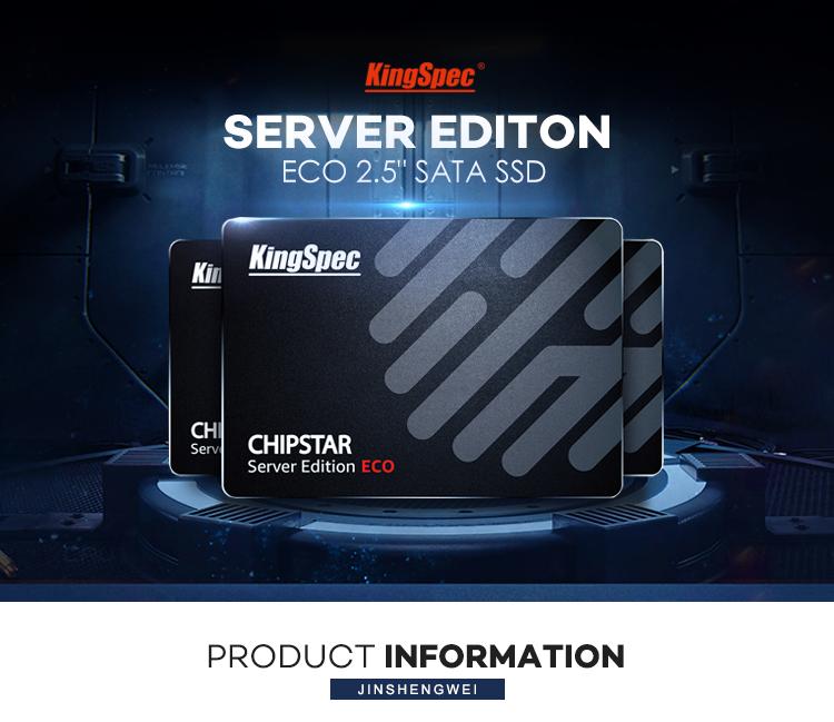 """KingSpec Hiệu Suất Cao Nhà Máy 2.5 """"Loạt Ssd 960Gb 2.5Inch External Solid State Drive Hard Drive Đĩa Sata3"""