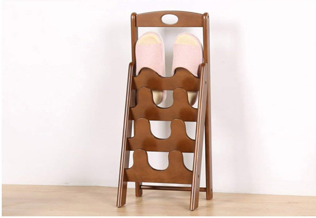 Get Quotations Xiegui Shoe Rack Creative Solid Wood Multi Y