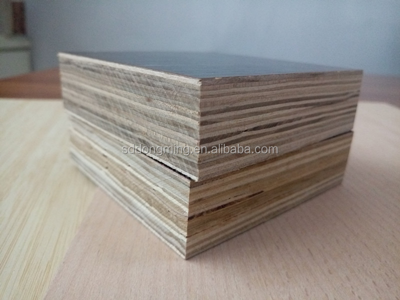 bamboo wood main material container flooring usage plywood
